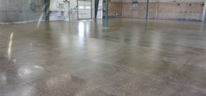 Concrete: Polished vs Sealed