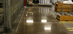 Consider a Polished Concrete Floor for Your Business