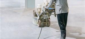 Will Floor Polishing Restore an Old Concrete Floor?
