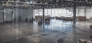 How Densifiers Protect Industrial Concrete Floors