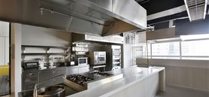 Why Polished Concrete is Perfect for Commercial Kitchens