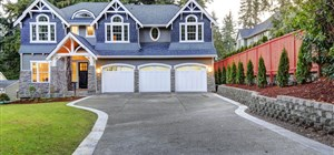 Three Concrete Solutions to Upgrade Your Curb Appeal