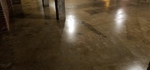 Embracing Epoxy Flooring in Your Home