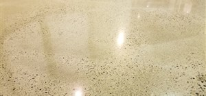 Is it Time to Upgrade Your Concrete Flooring?