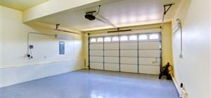 5 Benefits of Garage Floor Coating