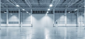Signs Your Commercial Warehouse Concrete Needs Spot Repairs