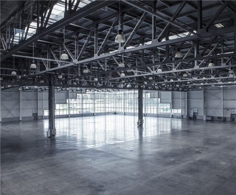 Special Requirements for Commercial Concrete Floors