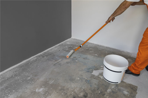 Can My Concrete Floor Be Saved From Glue?