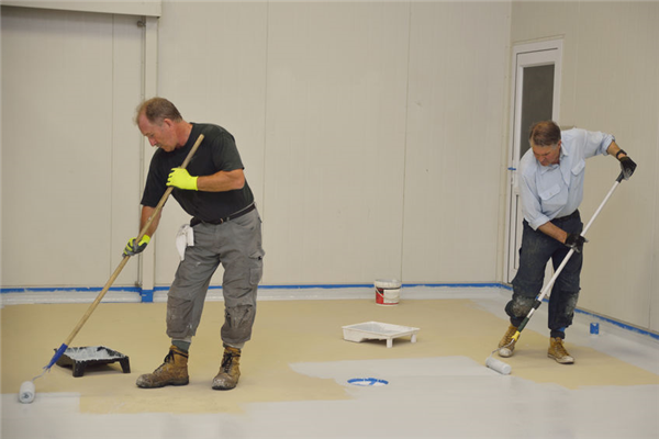 Dispelling the Top Epoxy Floor Myths