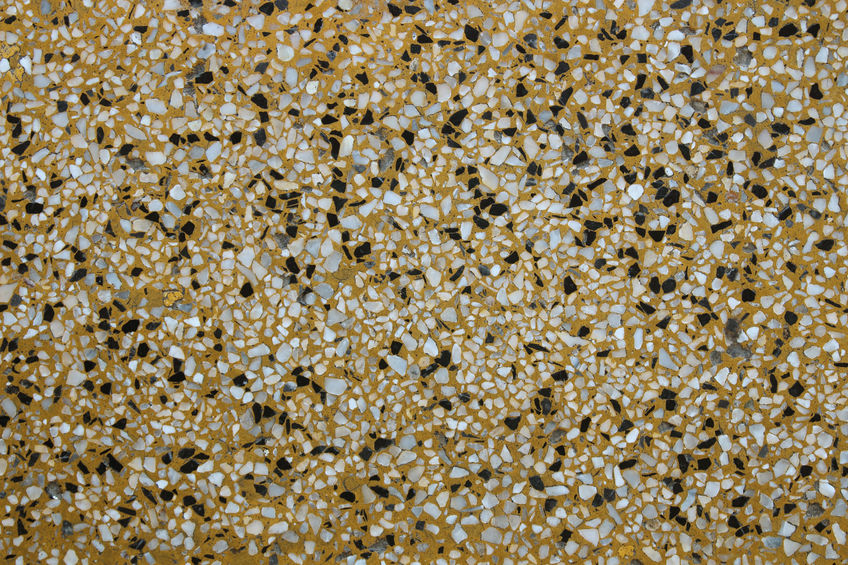 Preparing for a Terrazzo Floor Restoration