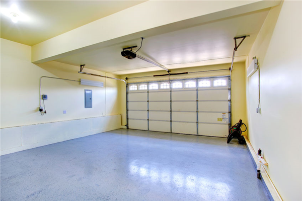 5 Benefits of Garage Floor Coating