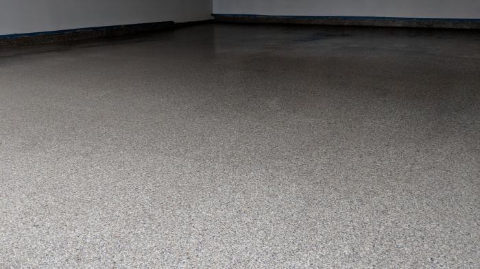 Maple Grove MN Garage Floor Coating